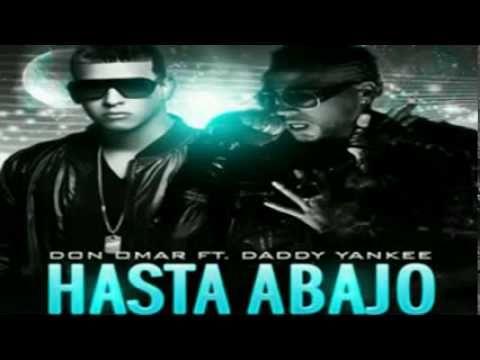 Hasta Abajo Remix  - Don Omar Ft. Daddy Yankee By Jlewisc_luis