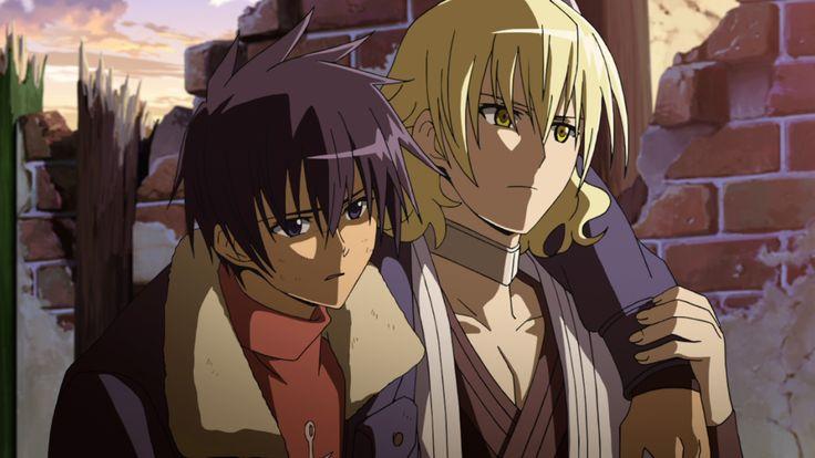 Red Eyes Sword - Akame ga KILL! - Épisode 24 : Akame ga kill!. Plus d'informations sur la série sur http://anime.kaze.fr/catalogue/red_eyes_sword