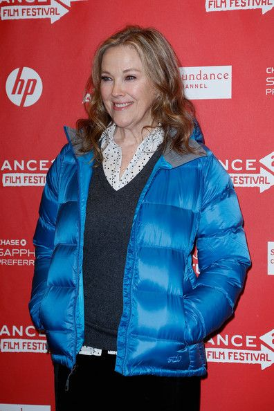 "Catherine O'Hara Actress Catherine O'Hara attends the ""A.C.O.D"" Premiere during the 2013 Sundance Film Festival at Eccles Center Theatre on ..."