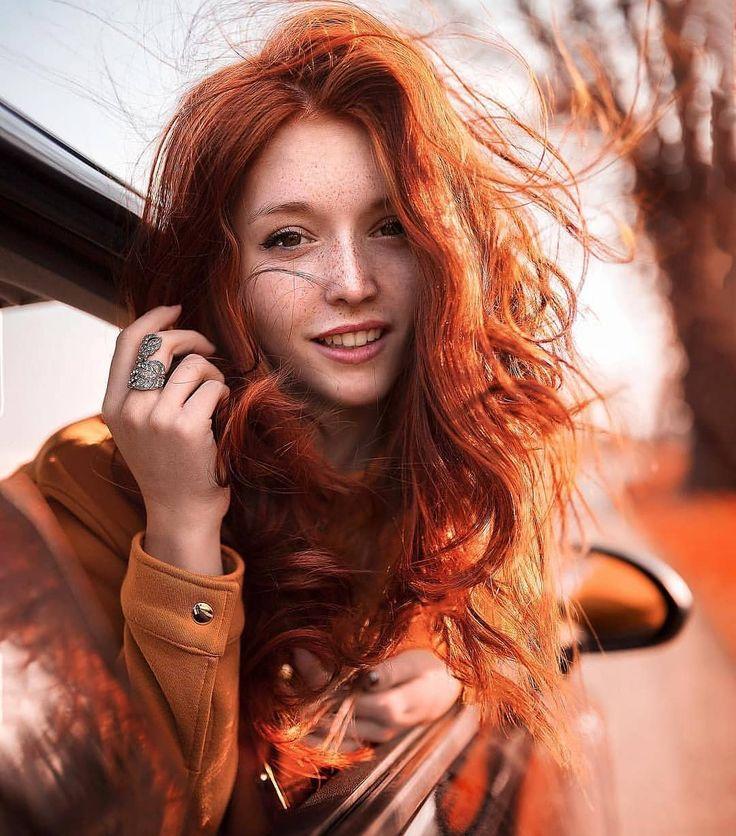 Redhead girls movies