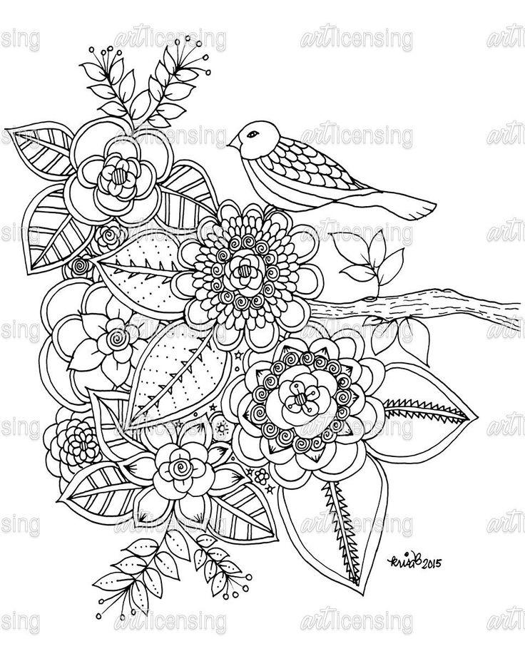 Asombroso Colillas De Pájaros Enojados Para Colorear Composición ...