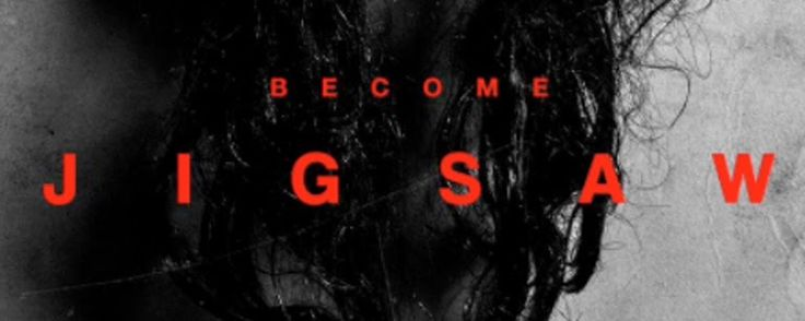 'Jigsaw': Primer póster de la octava película de la famosa saga 'Saw'