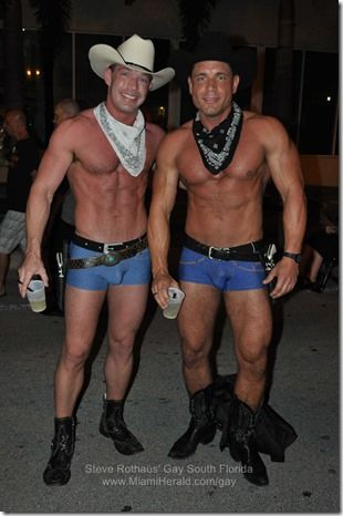 from Yousef 411 gay magazine south florida