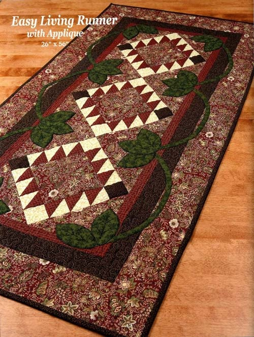 506 Best Images About Table Runners And Table Toppers On