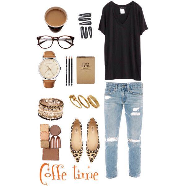 Coffe time hoy??