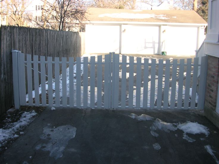 16 Best Fence And Gate Ideas Images On Pinterest Gate