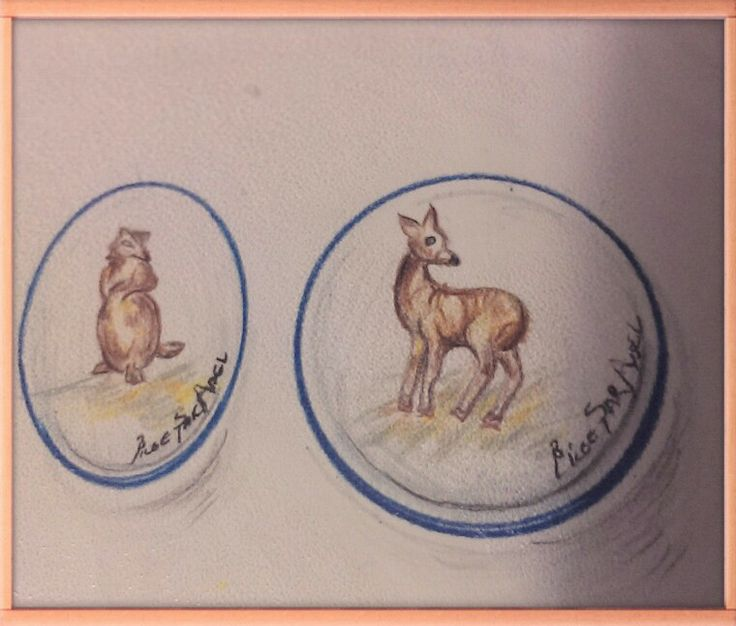 Bilge SAR Aysel sketches 2002