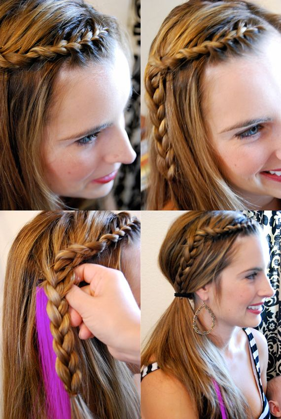 118 best hair extension feathers images on pinterest bohemian braid and pony pmusecretfo Image collections