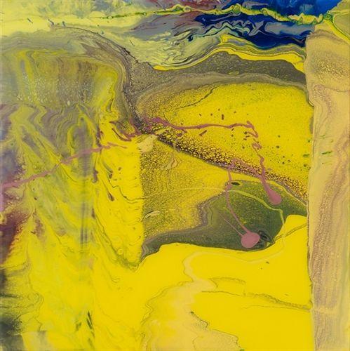 Flow (P5) by Gerhard Richter on artnet Auctions
