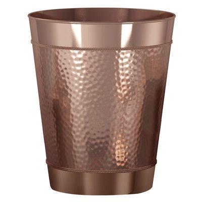 Modern Waste Basket   Wayfair