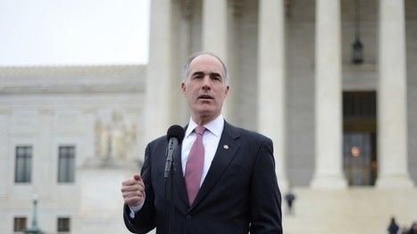 PA-Sen: Bob Casey (D) Introduces Bill To Prevent Those Who Committed Hate Crimes To Purchase Guns | THE OTHER EYEWITTNESS - news | Scoop.it