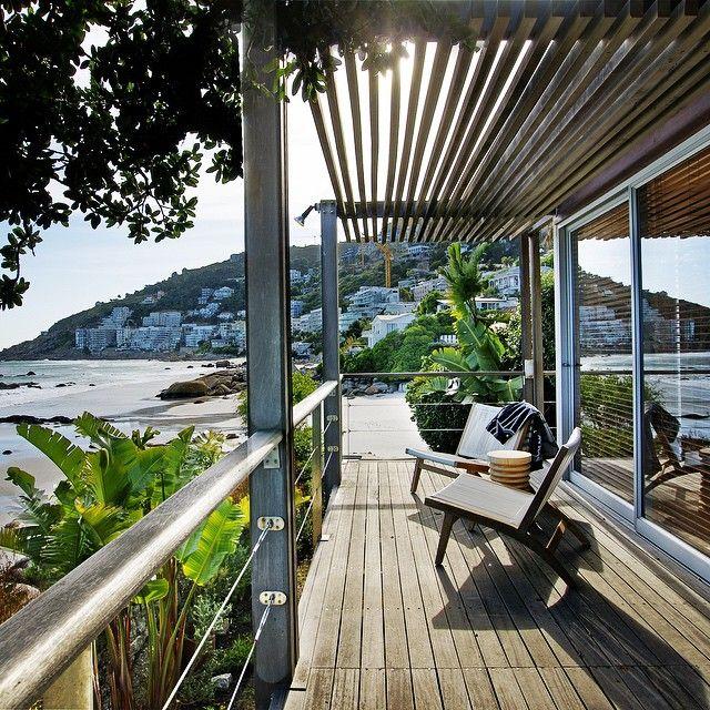 South Africa #terrace #southafrica #villadaholidays #travel #travelphotos #instatravel #beach #mountains #africa #loma #eteläafrikka #huvila #kesäloma #talviloma