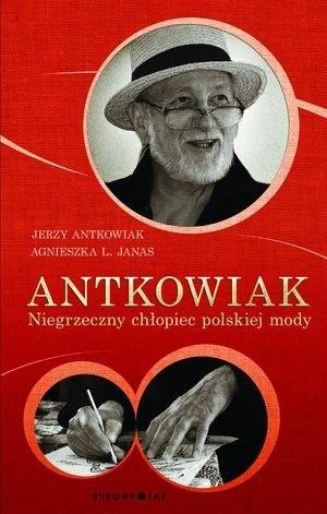 Antkowiak / Jerzy Antkowiak & Agnieszka L. Janas   38,98 zł   książka » Księgarnia Gandalf