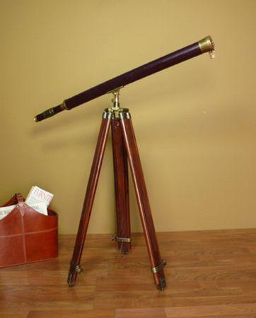 Cheshire Floor Telescope