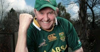 Flashback Friday: Leon Schuster's Hie Kommie Bokke… just in time for the World Cup