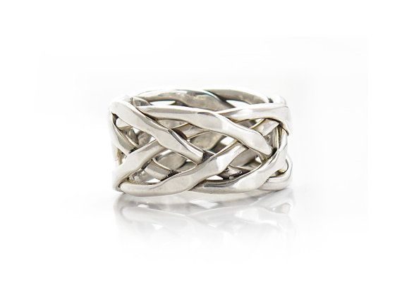 Sterling+Silver+Rings++I+am+Strong++by+Sterlingsilverrings+on+Etsy,+$78.00