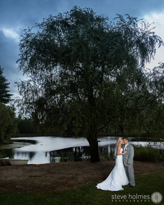 Alysons Orchard NH Wedding Find This Pin And More On New England Venues