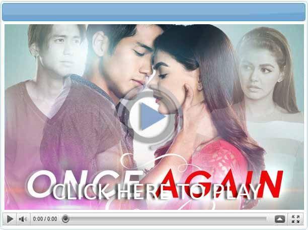 Once Again - Pinoy Show Biz  Your Online Pinoy Showbiz Portal
