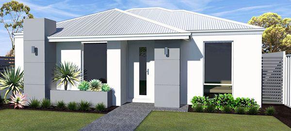 Single Storey Home Designs | House Designs Perth | Switch