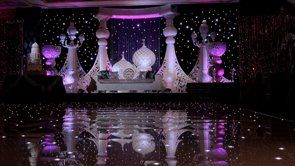 Arabian Nights Wedding