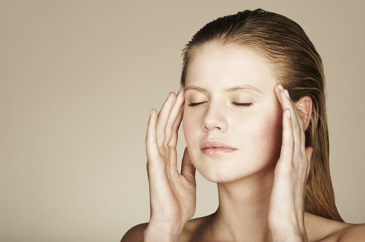 Will Massaging My Temple Ease My Headaches?