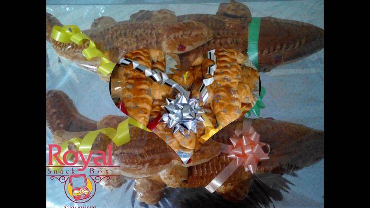 Pesanan Roti Buaya Ibu Mela di Perumnas 1 , Bekasi | 081290432012
