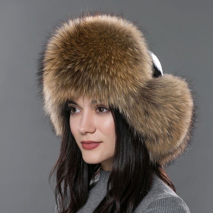 Women's fur hat for winter genuine leather  Russian Ushanka cap //Price: $64.16 & FREE Shipping //     {#ethnic #fashion #style #traditional |#indian #beautiful #unique| #love #shopping | #ethnicwear #etnik |#vintage #dress | #bohochic #indianwear| #art  #hippie |#beauty #fashion | #sale #design |#onlineshopping #accessories | #Indean #Japanese #african