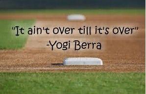 Image result for Baseball Sayings Inspirational