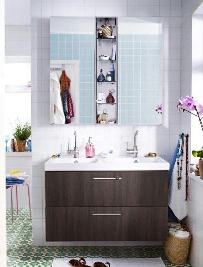 Spiegelschrank bad ikea  Die besten 20+ Armoire de toilette ikea Ideen auf Pinterest ...
