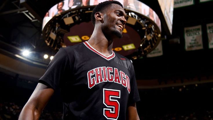 ICYMI: Bulls' Portis apologizes to team for Mirotic fight