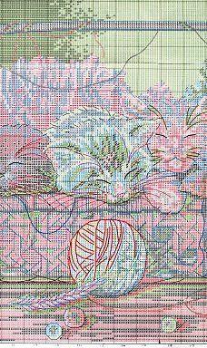 Basket of kittens 3/5 Flashup