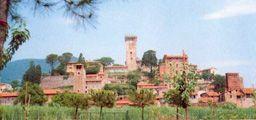 Foto Veduta Vicopisano