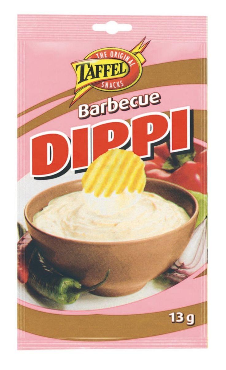 Barbecue dippi