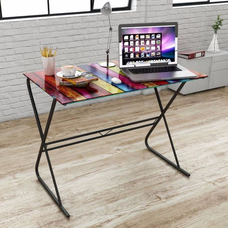 Marble And Gold Margaux Laptop Table: The 25+ Best Laptop Table Ideas On Pinterest