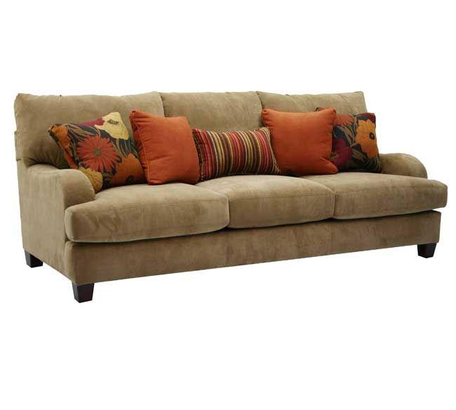 Superior Jackson Hartwell 4379 Sofa Collection