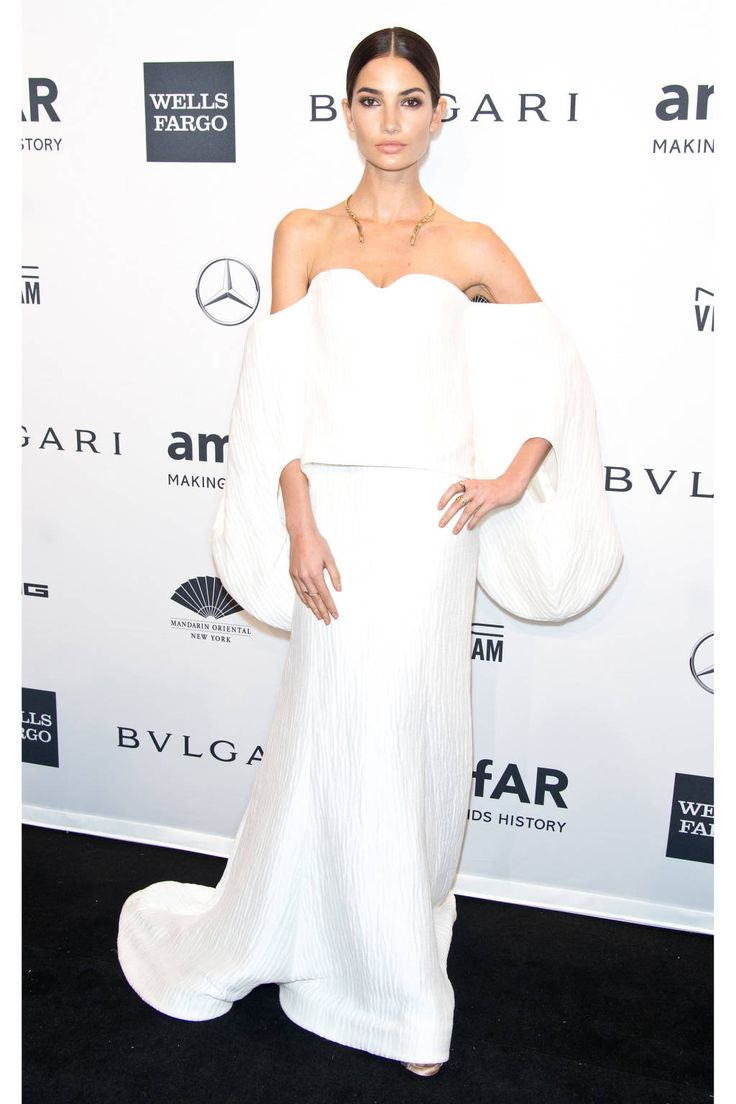 Game Changing Dresses of 2014 - The Best Celebrity Dresses of 2014 - Harper's BAZAAR