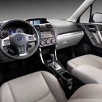 2016 Subaru Forester XT Release Date