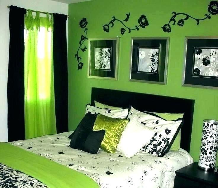 Apple Green Bedroom Paint Color Design Light Green Bedrooms Green Bedroom Decor Lime Green Bedrooms
