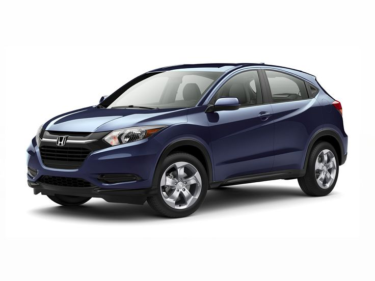 2017 Honda Hrv Price 2017 Honda Hrv Review And Specs | 2017 - 2018 ...