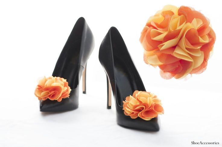 Украшения для обуви.  #ShoeAccessories #shoeclips #handmade