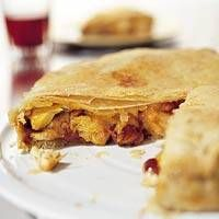 Kip In De Hoed recept   Zooo lekker! Tip: koop een potje gehakte gember; dat scheelt weer een handeling.
