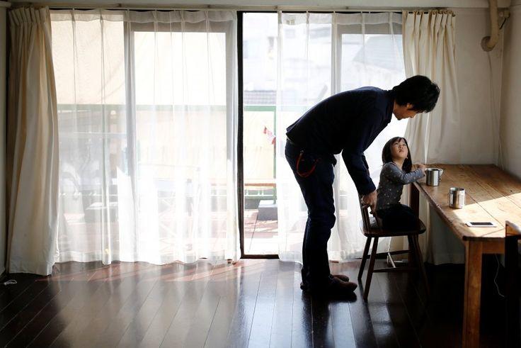Giappone, la casa vuota per una filosofia di vita minimal