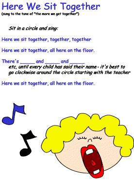 60 best morning meeting images on pinterest autism classroom song getting to know each other great for kindergarten and 1st grade music classes m4hsunfo