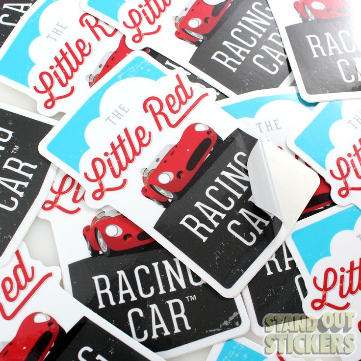 Unique Custom Die Cut Stickers Ideas On Pinterest Surfer - Die cut vinyl stickers