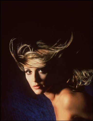 Out of Great Tragedy Can Come Blessings! Click picture for tribute to Sharon Tate