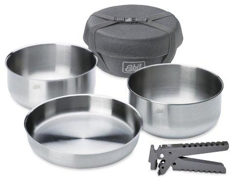 Esbit Aluminum Cookware Set « zCamping.com
