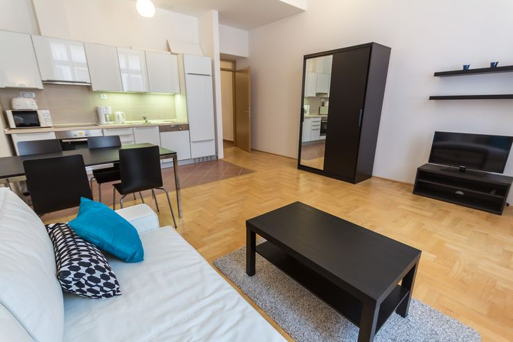 Budapest downtown apartment furnished by www.towerassistance.com