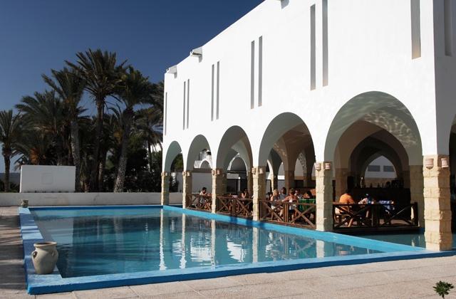 Club Marmara Narjess 3* #vacances #voyages #Tunisie