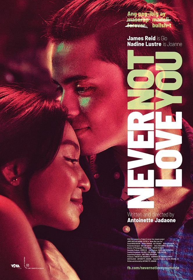 (FilmFeels) Never Not Love You is simplicity at its best