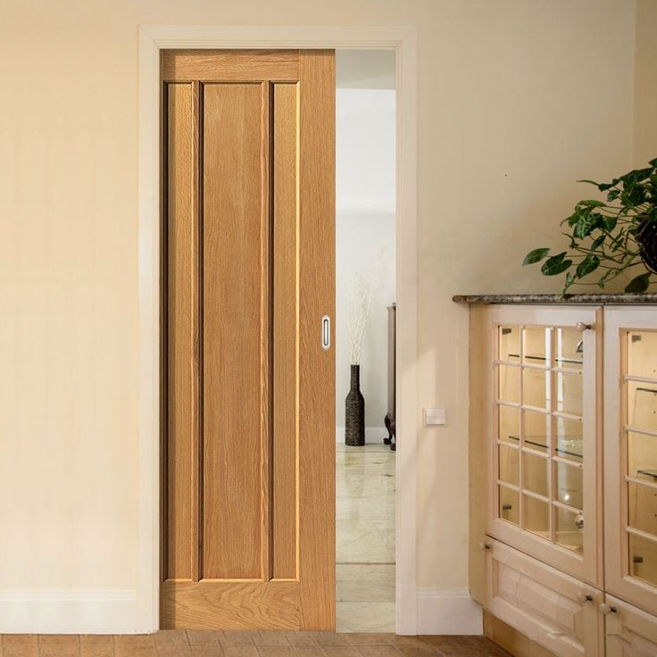 What Is A Pocket Door System